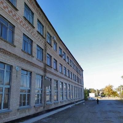 Филиал в Оренбурге