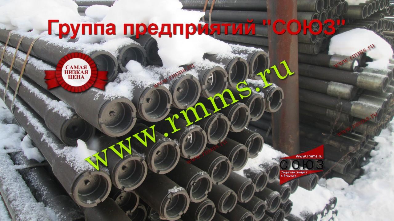 Труба НКТ 60