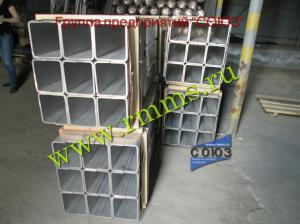 алюминиевый профиль склад