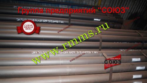насосно компрессорные трубы 89х6,5 мм